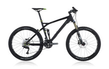 VOTEC VX120 Comp black